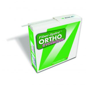 Polydentia Fiber-Splint Ortho
