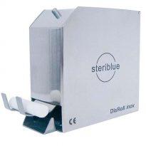 SteriBlue DisRoll Inox