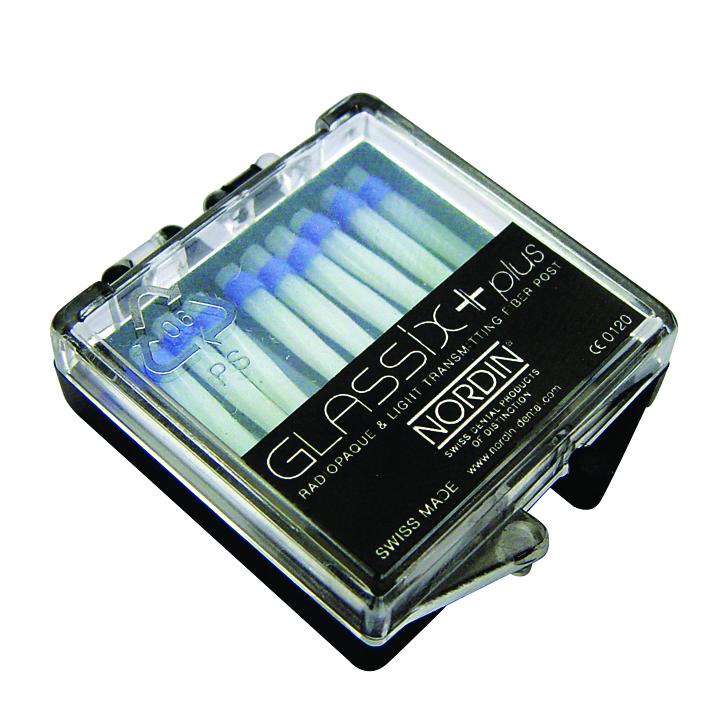Nordin Glassix Plus Refills - F.E. Cardozo