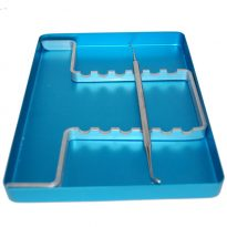 AM Instrument Tray Solid