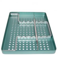 AM Instrument Tray Perforated
