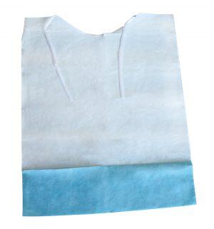 SteriBlue Pocket Bib Jumbo