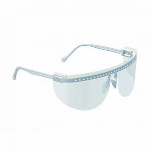 Polydentia Vista-Tec Eyeshield 5628